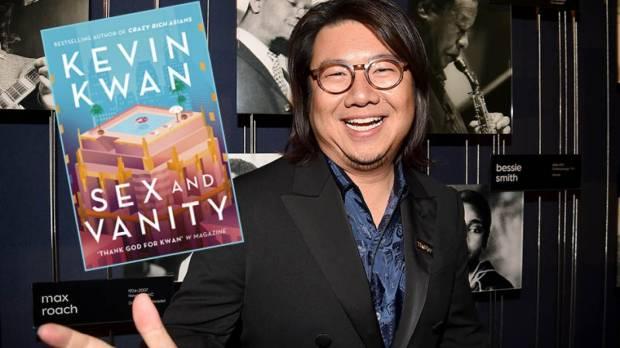 Novel Laris Terbaru dari Penulis Crazy Rich Asians akan Difilmkan