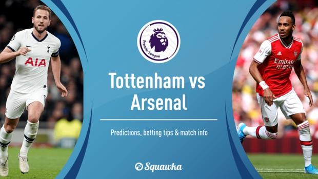 Preview Tottenham vs Arsenal: Siapa Terbaik di London Utara?