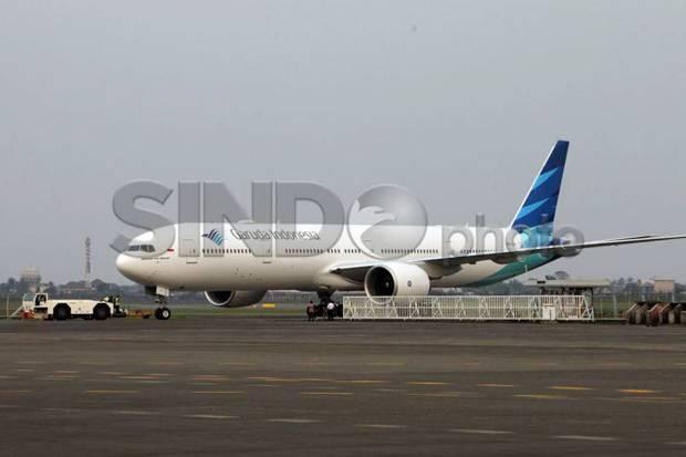 Pilot Terbukti Pakai Narkoba, Bos Garuda Indonesia: Pecat!