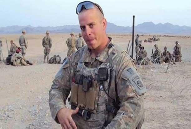 Tentara AS dengan Julukan Captain America Bunuh Diri Usai 12 Tur Tempur