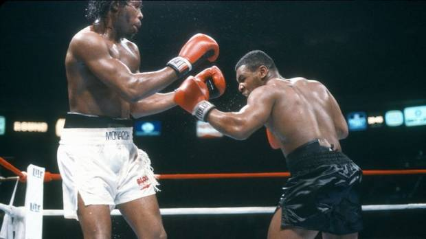 Kisah Persahabatan 25 Tahun Mitch Green Rival Terganas Mike Tyson