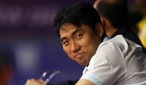 Kim Dong Moon, Spesialis Ganda Terhebat Yang Pernah Ada di Bumi