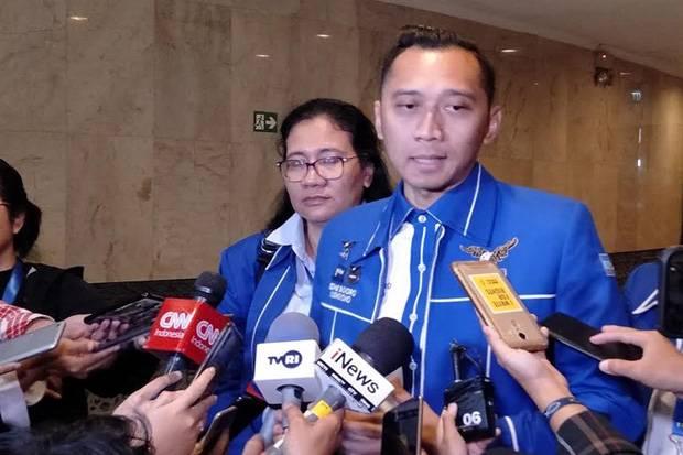 Terdepan Tangani Corona, Ibas Menaruh Hormat ke Dokter dan Tenaga Medis