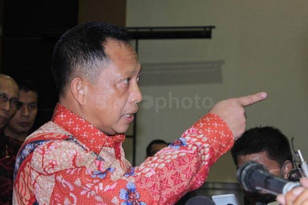 Tito Karnavian Menolak Tudingan Pilkada 2020 Untungkan Petahana