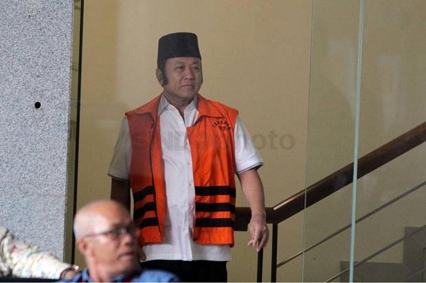 KPK Kantongi Tersangka Baru Kasus Suap Proyek Lampung Selatan