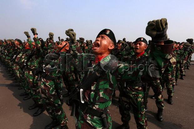 Pemerintah Diminta Hati-hati Libatkan TNI dalam Penanganan Terorisme
