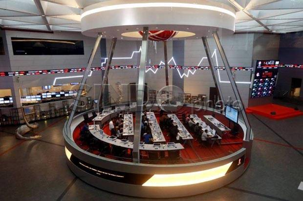 Harapan 28 Tahun Perjalanan Bursa Efek Indonesia Jadi Pilar Memajukan Ekonomi