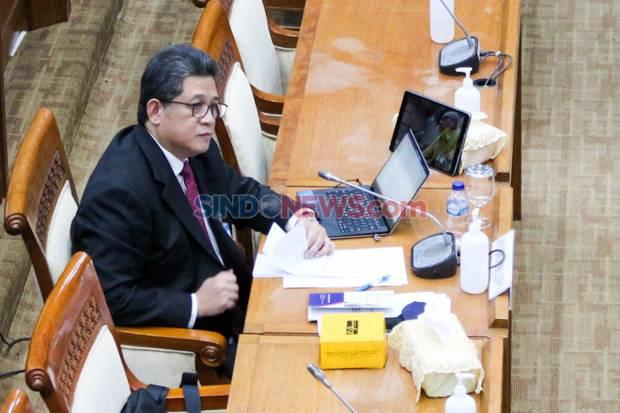 Secara Aklamasi, Doni Primanto Duduki Kursi Deputi Gubernur BI