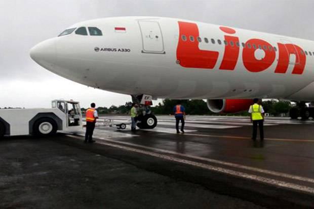 Soal Kartel Harga Tiket Lion Air Tidak Terima Diputus Bersalah Oleh Kppu