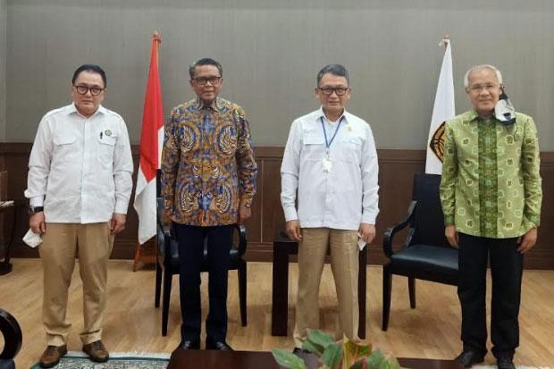Menteri ESDM Dukung Penambahan Investasi Rp6,5 T di Smelter Bantaeng