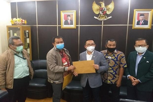 MAKI Sebut Dokumen Surat Jalan Djoko Tjandra Bisa Dipertanggungjawabkan