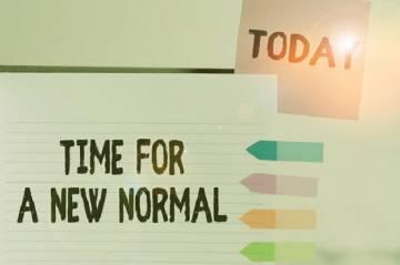 Pemerintah Diminta Ubah New Normal Menjadi New Habit