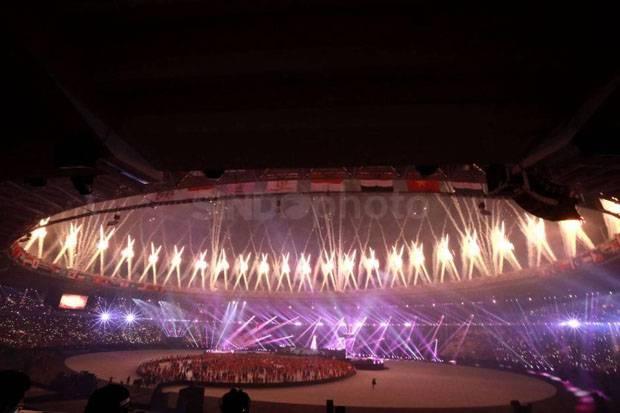 Bareskrim Tetapkan Tersangka Proyek Venue Asian Games 2018