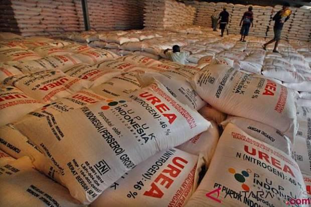Safeguard Dicabut, Indonesia Akan Genjot Ekspor Pupuk ke Ukraina