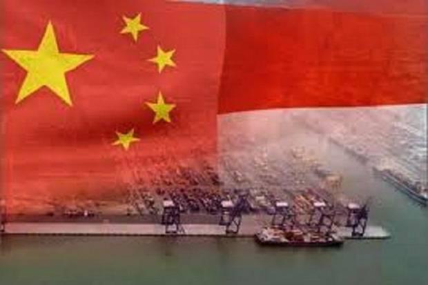 Neraca Dagang Juni, Menang Lawan Amerika tapi Keok dengan China