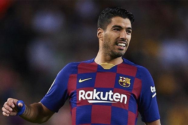 Sulit Kejar Gelar LaLiga, Suarez Minta Barca Fokus Liga Champions