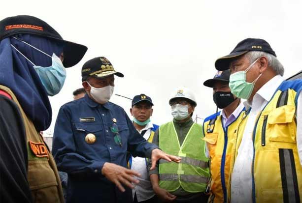 Ini 3 Langkah Awal Pemerintah Tangani Banjir Bandang di Lutra