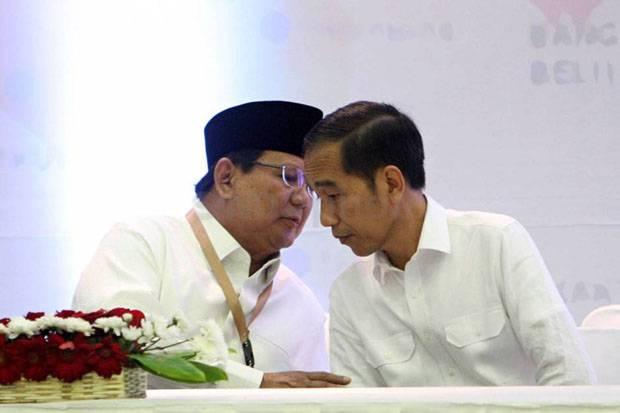 Atasi Masalah Pangan, Duet Prabowo-Trenggono Garap Food Estate Sudah Tepat