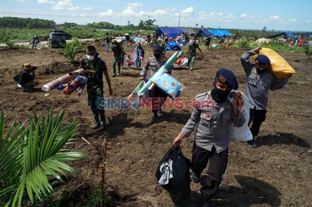 Update Korban Banjir Luwu Utara: 38 Meninggal, 11 Masih dalam Pencarian