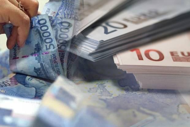 Mengubah Euro Ke Rupiah
