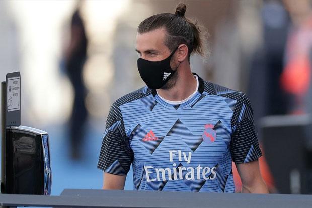Agen Sebut Gareth Bale Belum Bisa Tinggalkan Real Madrid