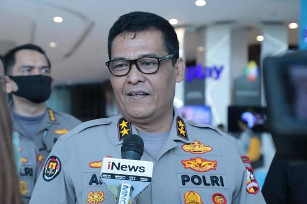HUT Bhayangkara, Polri Gelar Lomba Menembak Kapolri Cup