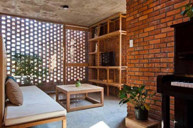 Material Bata Merah dan Bata Ringan Perkokoh Konstruksi Bangunan