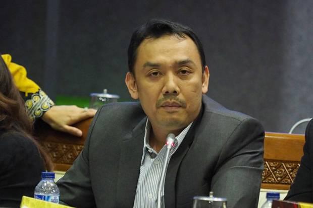 Rekening Pribadi Kelola APBN, DPR Bakal Minta Penjelasan Prabowo