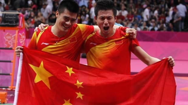 Deretan Bintang Bulu Tangkis Tersukses dalam Sejarah Olimpiade
