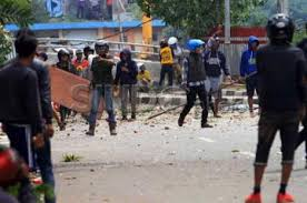 Polisi Tangkap 3 Remaja Pemicu Tawuran di Kandea dan Baraya