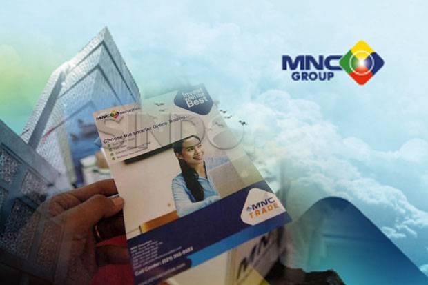 BCAP MNC Kapital Cetak Laba Bersih Rp56,5 Miliar