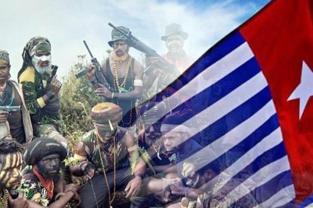 Egianus Klaim Beli Senjata dari TNI-Polri, Ini Kata Kapendam Cenderawasih