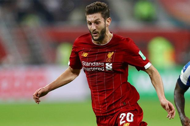 Tinggalkan Liverpool, Adam Lallana Berlabuh di Brighton