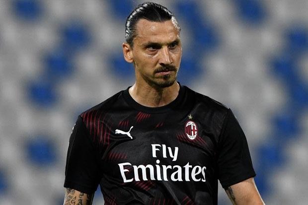 Ibrahimovic Dinilai Berhasil Kembalikan Jati Diri AC Milan