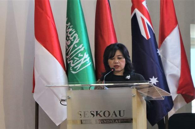 Deputi Intelijen Pengamanan Aparatur Negara Cegah Aparat Anti Pancasila