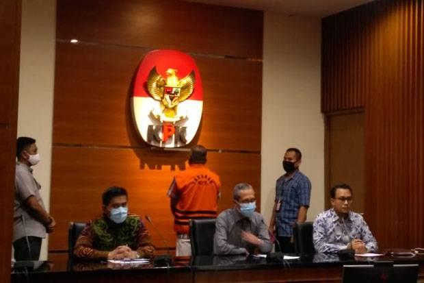Si Tangan Kanan Pemungut dan Pengepul Fee Proyek Kabupaten Malang