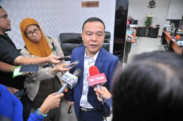 Cegah Klaster Perkantoran, DPR Ingatkan Pemda dan Pemilik Usaha Disiplinkan Protokol Kesehatan