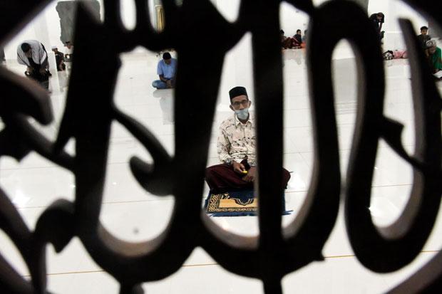 Jelang Idul Adha, Masjid Diminta Kampanyekan Cara Ini Agar Aman Covid-19