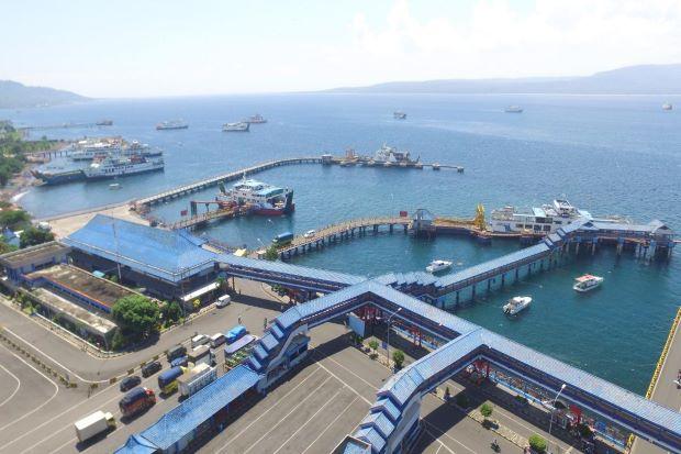 Jelang Idul Adha, ASDP Optimalkan Kapasitas Kapal di 4 Pelabuhan Utama