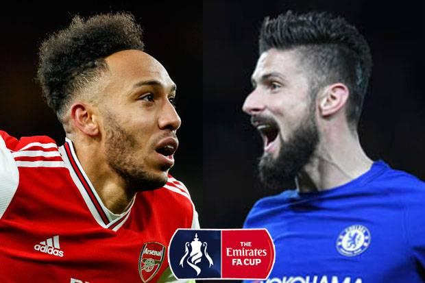 Preview Arsenal vs Chelsea: Menggulingkan Raja Piala FA