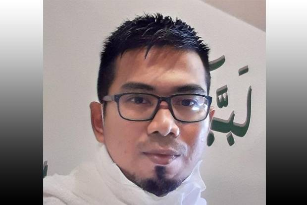 Cerita Endan, Baru 15 Bulan di Madinah Terpilih Jadi Jamaah Haji 2020