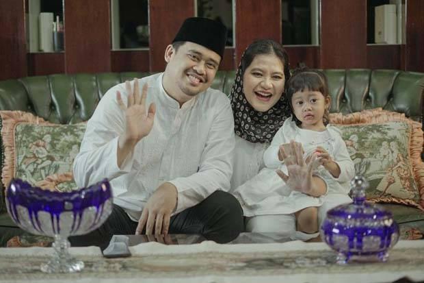 Bobby Nasution Minta Masyarakat Tetap Disiplin Jalani Protokol Kesehatan