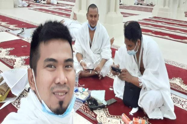 Enaknya Haji di Tengah Pandemi, Gratis dan Dilayani Seperti Sultan