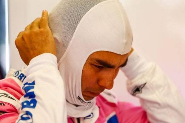 Positif Covid-19, Pembalap Racing Point Absen di Sirkuit Silverstone