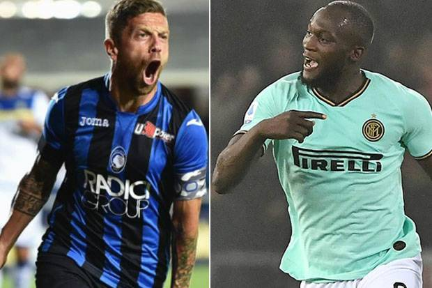 Preview Atalanta vs Inter Milan: Bikin Menderita!