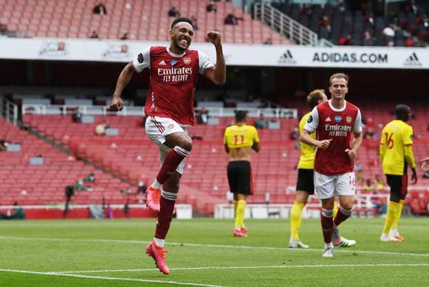 Jalan Memutar Arsenal Menuju Liga Europa