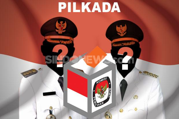 Nasdem Diwanti-wanti Soal Pilkada 2020 di Papua