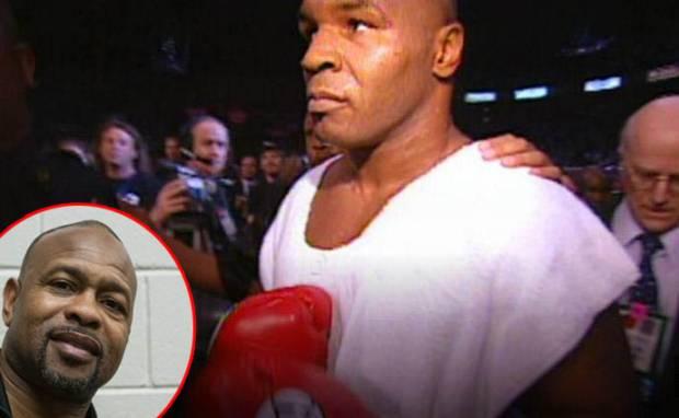 Tyson Bertarung Mencari Darah dan KO, Jones Jr Mau senang-senang