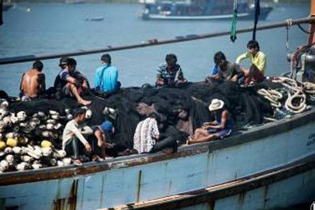 Ngeri! Belasan ABK Indonesia Tewas di Atas Kapal China