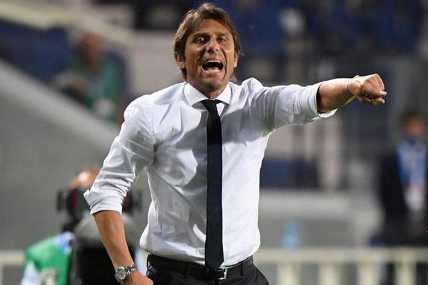 Jengkel Kurang Dihargai, Conte Semprot Inter Milan